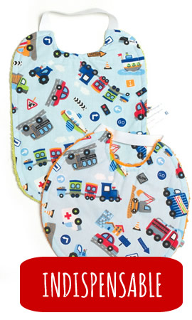 bibs for children